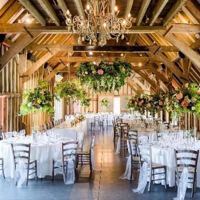Don't miss Southend Barns Virtual Wedding Fair!