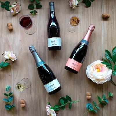 A true romance - Bolney Wine Estate & Valentine's Day 2021