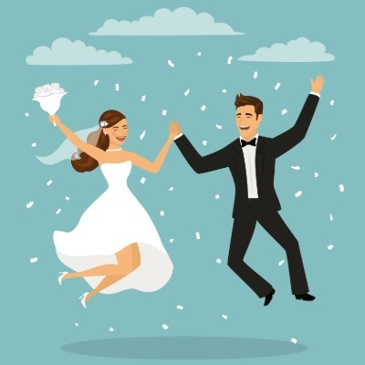 The road map to freedom.... and weddings!