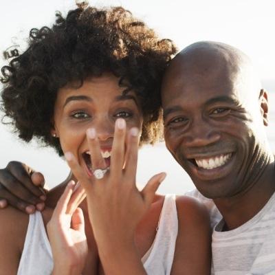 'Insta-worthy' engagement posts