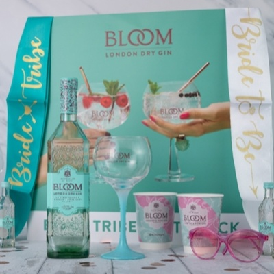 Win a post-lockdown hen do with BLOOM Gin