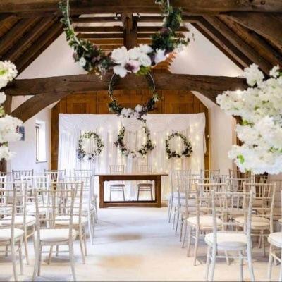 Weald & Downland Living Museum wedding open day