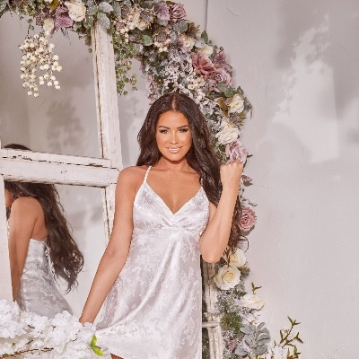Lingerie brand Pour Moi launches the Jess Wright Edit