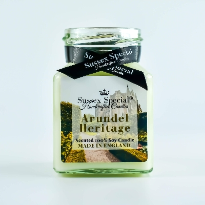 Sussex inspired luxury home fragrance