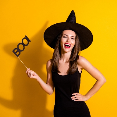 Spooky hen and stag do ideas this October from Fizzbox