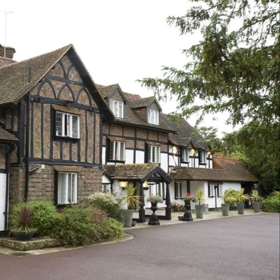 County Wedding Events comes Ghyll Manor in Sussex!