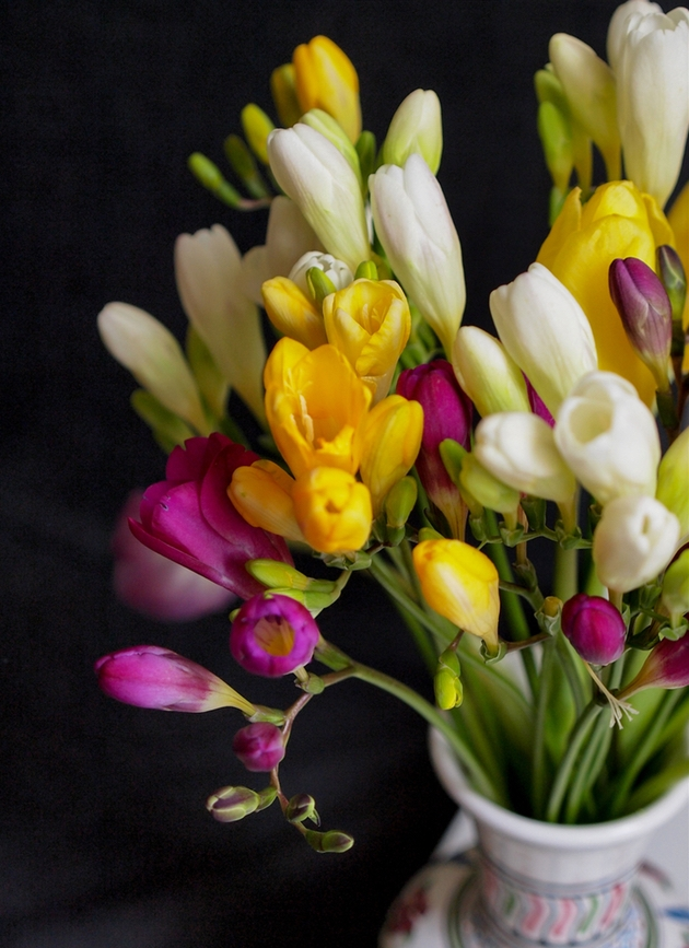 Say it with flowers: Image 5