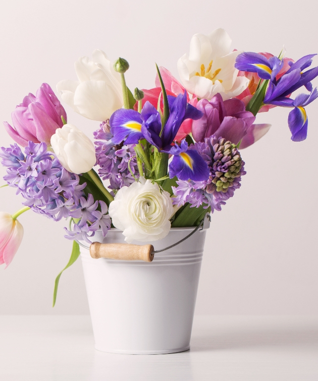 Say it with flowers: Image 7