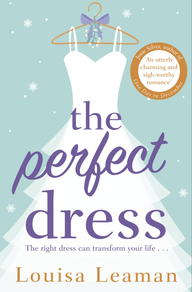 Dressed to perfection: Image 3