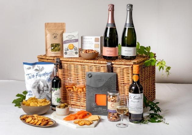 Bolney Wine Estate Aperitif Hamper, £150