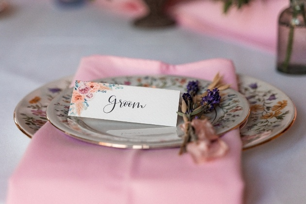 Groom place name