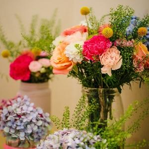 Sussex Florals